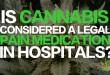 CANNABIS-HOSPITAL-PAIN-MEDICATION