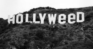 Vandal Changes Signage Of Famed Hollywood Sign Overnight To Read 'Hollyweed'