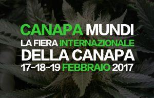 Canapa Mundi 2017