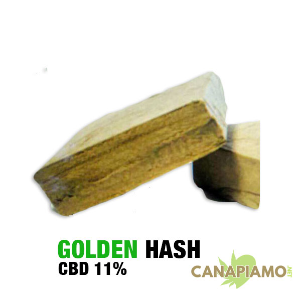 Golden Hash