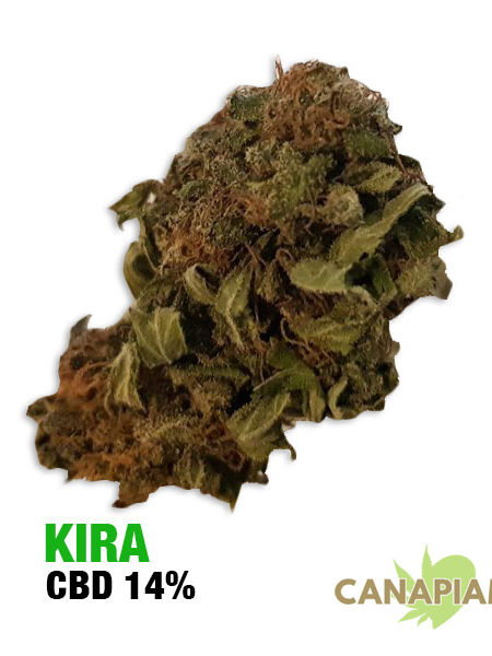 Kira - Cannabis light